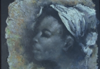 Portrait of a women