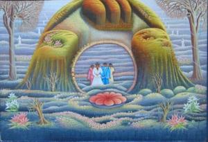 Haitian Masters, Haiti Paintings