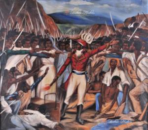 Jean Jacques Dessalines